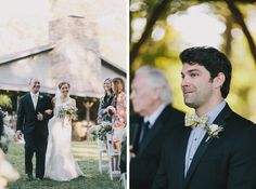 gretchen & mike | the farm - asheville, nc wedding