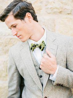Ethereal Southern California Wedding Inspiration