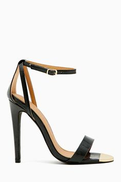 Shoe by Nasty Gal