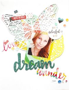 Dream by 3littleks at @studio_calico