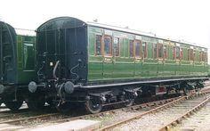 LBSCR 7598 after overhaul