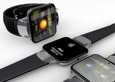 Apple's quest for an iWatch on every wrist