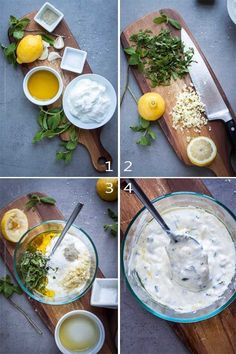 A compliation of marinade recipes for lamb + marinating tips.: Mint Yogurt, Curry Coconut, Spiced Dark Ale, White Wine & Herbs, Greek + more. Lamb Chops Marinade, Grilled Lamb Chops, Meat Marinade, Mint Recipes, Yogurt Recipes, Healthy Recipes, Lamb Chop Recipes With Yogurt, Sauce Recipes, Recipes