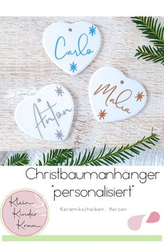 Color Me Mine, Merry Christmas, Xmas, Advent, Christmas Decorations, Seasons, Etsy, Fimo, Christmas Deco