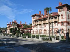 st augustine florida - Google Search