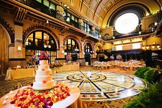 Mon Amie Events Inc Event Planner Luxury Union Station Indianapolis