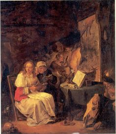 David Teniers (the younger).