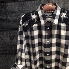 Essentiel Antwerp checked shirt, Spring Summer 2015 collection