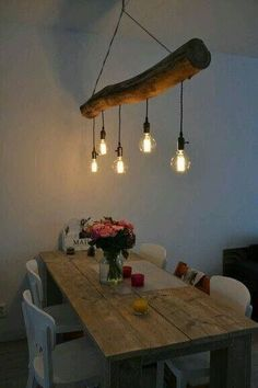 Trendy Reclaimed Wood Furniture Decor Ideas is part of diy-home-decor - Modern wood furniture is an elegant and versatile way to combine sleek, contemporary design aesthetic with a more classic and […] Modern Wood Furniture, Reclaimed Wood Furniture, Furniture Decor, Furniture Design, Kitchen Furniture, Furniture Online, Furniture Outlet, Furniture Plans, Trunk Furniture