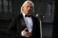 Dmitry Hvorostovsky is urgently hospitalized in Moscow