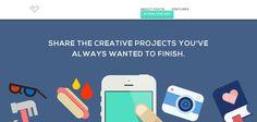 Fostr website has a Great Web Design: http://www.webdesign-inspiration.com/web-design/fostr-com-4872