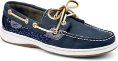 these match my prom dress PERFECTLY--I might actually buy them for it.    Sperry Top-Sider - Women's Bluefish 2-Eye Boat Shoe