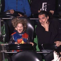 15+ Funny Rollercoaster Photos
