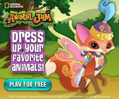 how to get a fox hat on animal jam