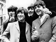 The Beatles released 1+ last week, a new collection that, most notably, includes dozens of rare music videos the band recorded over the years. But tucked away behind the two Blu-ray discs is a revamped version of 1, the 2000 compilation that features all 27 of the Fab Four's No. 1 hits. Don't ignore that disc.