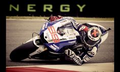 Lorenzo in Action