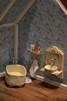An Edelweiss Little Homeland: Ma Maisonnette   Miniatures ...