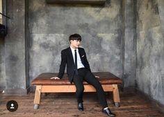 Hyunsik Btob, Sungjae, Minhyuk, Handsome, Kpop, Singers, Bands, Korea, Suit