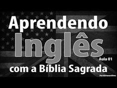 @Aprendendo Inglês com a Bíblia Sagrada aula 01 - YouTube