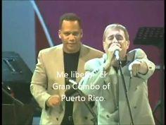........Me Libere - El Gran Combo de Puerto Rico........!!!!!!!!!!!!!!