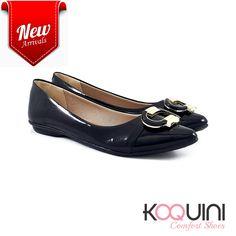 Pretinho básica e mega confortável pro seu final de semana #koquini #comfortshoes #euquero Compre Online: http://koqu.in/2efCR9o