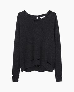 R13 | Kate Sweater | La Garçonne