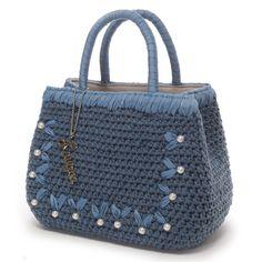 ラウゴア Laugoa Perle(BL) -靴とファッションの通販サイト ロコンド