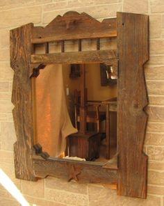 reclaimed barn wood furniture washington | Reclaimed barn wood and a furniture artist who ... | Barn Wood Furnit ...