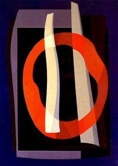 Innovacion en la pintura de Emilio Petorutti, Arte Argentino