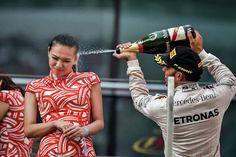 2017 Formula 1 Heineken Chinese Grand Prix Shanghai