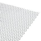 27 in. x 8 ft. Steel Lath 2.5 METAL LATH at The Home Depot - Mobile