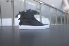 Buscemi 125mm Spring 2014. I have a thing for hi tops.