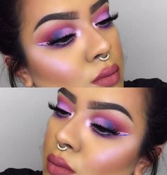 @irais.bn captivated used our Take Me To Brazil Palette.