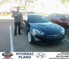https://flic.kr/p/yFr593   #HappyBirthday to Colston from Samuel Anthony Salas at Huffines Hyundai Plano!   deliverymaxx.com/DealerReviews.aspx?DealerCode=H057