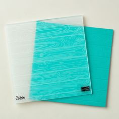 Pinewood Planks Dynamic Textured Impressions Embossing Folder143708 Price: $10.00