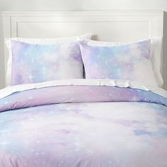 Beautiful Bed linen - Bed linen Ideas Hotel - - Bed linen Zara Home Girls Duvet Covers, Twin Size Duvet Covers, Bed Duvet Covers, Cute Duvet Covers, Zara Home, Master Suite, Galaxy Bedroom, Tumblr Rooms, Decorating Rooms