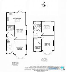 Kitchen Extension Floor Plans in addition to 3 Bed House Floor Plan Rear Extensi. Kitchen Extension Floor Plan, 1930s House Extension, House Extension Plans, House Extension Design, Extension Designs, Rear Extension, Extension Google, Extension Ideas, Kitchen Extension Semi Detached