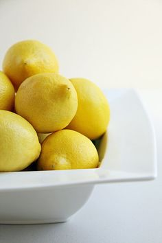 How to Keep Lemons Fresh For Up To 3 Months, Plus 4 More Storage Hacks