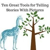 10 applicazioni per creare storie con le immagini -  Ten Great Tools for Telling Stories With Pictures | AulaMagazine Scuola e Tecnologie Didattiche | Scoop.it