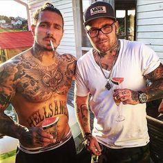 Tattoo Ideas For Guys Top 10 David Beckham 65 Ideas For 2019 Bild Tattoos, Hot Tattoos, Trendy Tattoos, Black Tattoos, Body Art Tattoos, Sleeve Tattoos, Tattoos For Guys, Tatoos, Tattoo Model Mann