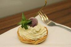 Citrónové košíčky /Lemon cupcakes/ Bezlepkový a nízkosacharidový zdravý recept /Gluten free and low carb healthy recipe/