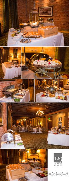 129 Coosa Street Montgomery Al Catered By Central Photography Dianna Paulk Professional Photographerwedding Reception Venues