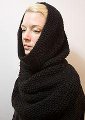 Ravelry: JOAN OF ARC (JEANNE D'ARC) pattern by Saskia de Feijter