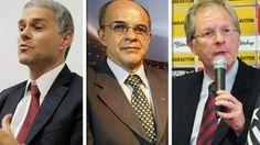 Veto expõe racha de Fla, Flu e Botafogo (Infoesporte)