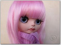 "blythe ""my name is Pink"""