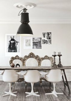 Stylist Marie Olsson Nylander