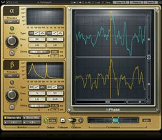 Church Sound: Correcting Phase Cancellation With A Plug-In