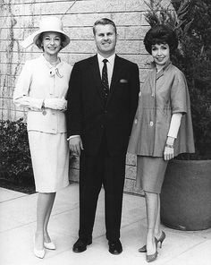 Idea: Guests come wearing 1964 fashion!