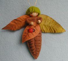 Szülők a gyermekekért: Őszi dekoráció...