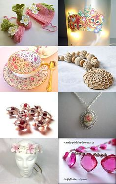 CUTE GIFTS! by Tina on Etsy--Pinned with TreasuryPin.com